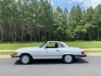 1988 Mercedes-Benz 560SL for sale 101547287