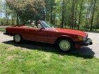 1988 Mercedes-Benz 560SL for sale 101560391