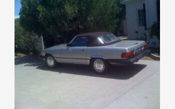 1988 Mercedes-Benz 560SL for sale 101612979