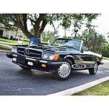 1988 Mercedes-Benz 560SL for sale 101616472