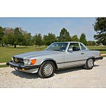 1988 Mercedes-Benz 560SL for sale 101625339