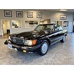 1988 Mercedes-Benz 560SL for sale 101627460