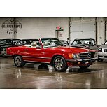 1988 Mercedes-Benz 560SL for sale 101632829