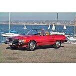 1988 Mercedes-Benz 560SL for sale 101633963