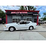 1988 Mercury Cougar for sale 101534171