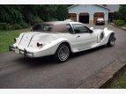 1988 Mercury Cougar for sale 101589007