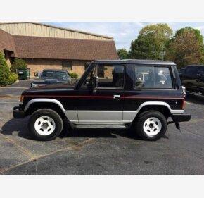 1988 Mitsubishi Pajero for sale 101187043