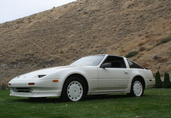 1988 Nissan 300zx Turbo Hatchback For Sale Near Woodland Hills Rhclassicsautotrader: 1988 Nissan 300zx Turbo Location At Gmaili.net