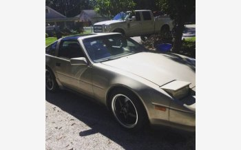 1988 Nissan 300ZX for sale 101062190