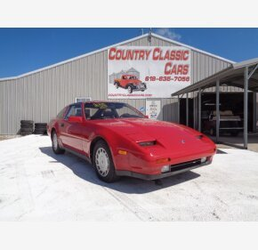 1988 Nissan 300ZX Hatchback for sale 101354196