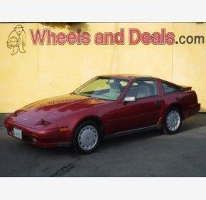 1988 Nissan 300ZX Turbo Hatchback for sale 101237246