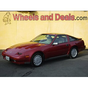 1988 Nissan 300ZX for sale 101237246