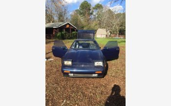 1988 Nissan 300ZX Hatchback for sale 101435353