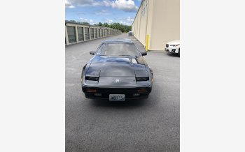 1988 Nissan 300ZX 2+2 Hatchback for sale 101465693