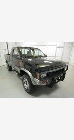 1988 Nissan Pickup 4x4 King Cab V6 for sale 101013012