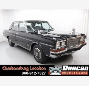 1988 Nissan President for sale 101208025