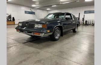 1988 Oldsmobile Cutlass Supreme for sale 101493899