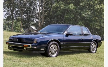1988 Oldsmobile Toronado Trofeo for sale 101202838