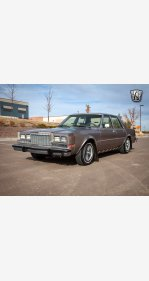 1988 Plymouth Gran Fury for sale 101490829