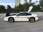 1988 Pontiac Fiero GT for sale 100888448