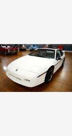 1988 Pontiac Fiero GT for sale 101329550