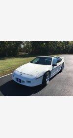 1988 Pontiac Fiero GT for sale 101329897