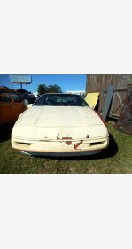 1988 Pontiac Fiero for sale 101402234