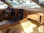1988 Pontiac Fiero GT for sale 101467778