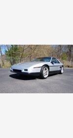 1988 Pontiac Fiero for sale 101487345