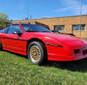 1988 Pontiac Fiero for sale 101492868