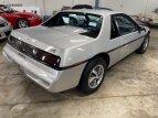 1988 Pontiac Fiero for sale 101606987