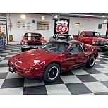 1988 Pontiac Fiero Formula for sale 101618809