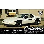 1988 Pontiac Fiero for sale 101627502