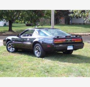 1988 Pontiac Firebird Coupe for sale 101388496