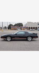 1988 Pontiac Firebird Formula for sale 101108829