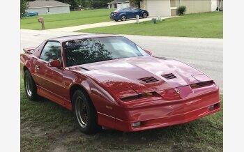 1988 Pontiac Firebird Trans Am Coupe for sale 101172568