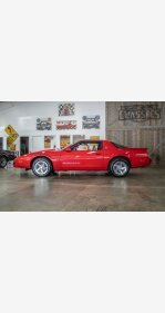 1988 Pontiac Firebird Coupe for sale 101184986