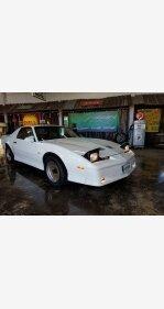 1988 Pontiac Firebird Trans Am Coupe for sale 101214077