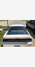 1988 Pontiac Firebird Trans Am Coupe for sale 101361797