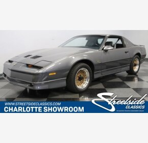 1988 Pontiac Firebird for sale 101386829