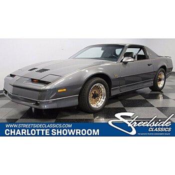 1988 Pontiac Firebird for sale 101386829