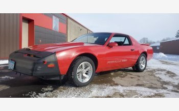 1988 Pontiac Firebird for sale 101450370