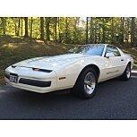 1988 Pontiac Firebird Formula for sale 101517764