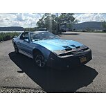 1988 Pontiac Firebird Trans Am Coupe for sale 101557101