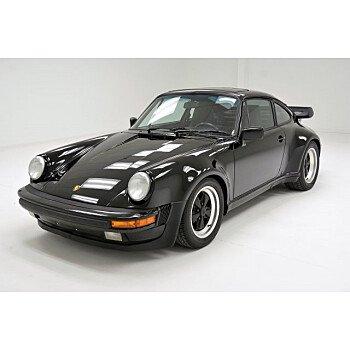 1988 Porsche 911 Turbo Coupe for sale 100960688