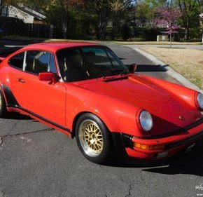1988 Porsche 911 Turbo Coupe for sale 100974696