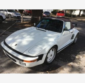 1988 Porsche 911 Cabriolet for sale 101118387