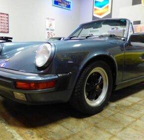 1988 Porsche 911 for sale 101132345