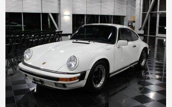 1988 Porsche 911 Carrera Coupe for sale 101135806