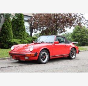 1988 Porsche 911 for sale 101148117